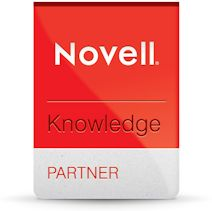 Novell Knowledge Partner