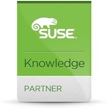 SUSE Knowledge Partner