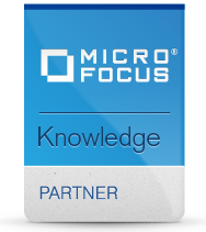 Micro Focus Knowledge Partner